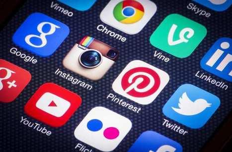 L'appli Vine n'est pas (totalement) morte | Actualité Social Media : blogs & réseaux sociaux | Scoop.it
