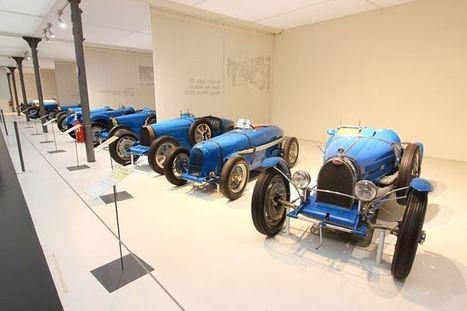 CLASSIC DAYS 2013 : TOUT BEAU, TOUT NEUF LES 4 ET 5 MAI | Auto , mécaniques et sport automobiles | Scoop.it