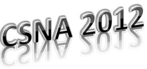CSNA 2012 - International Workshop on Complex Social Network Analysis | Network Science | Scoop.it