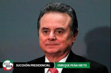 Pedro Joaquin Coldwell announced as Mexico's New Energy Minister | Energy public policy management | Scoop.it
