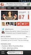 "zeebox - Android version via GooglePlay -  ""5 stars"" - T3 | Multi Platform TV Daily | Scoop.it"
