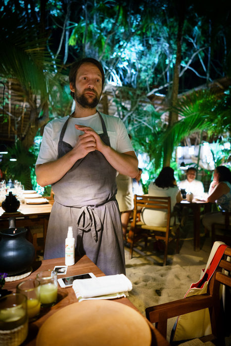 Noma Mexico | Entomophagy: Edible Insects and t