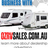 New and used caravans for sale