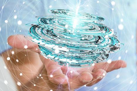 Les 6 grandes tendances technologiques qui auront un impact sur les entreprises en 2017 et au-delà...   SI mon projet TIC   Scoop.it