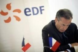 L'équipe de France du nucléaire se prend un tacle   Tout est relatant   Scoop.it