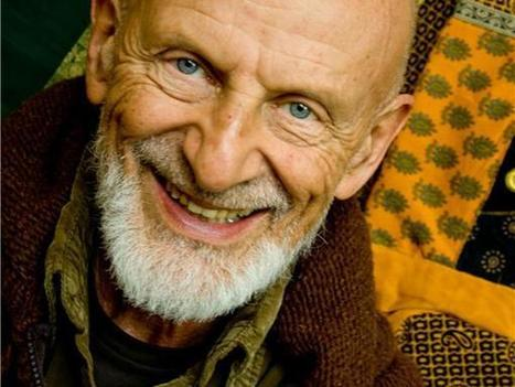 Choosing Happiness Here and Now with Dharma Teacher Joseph Emet | A Fine Time for Healing | Scoop.it