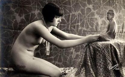 Johnny's Vintage Archives Photographie vintage érotique - Actualités | Jaclen 's photographie | Scoop.it