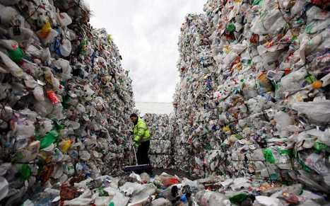 Plastic bottle tax could be introduced to tackle waste.@investorseurope   Taxing Affairs, FATCA and CRS   Scoop.it