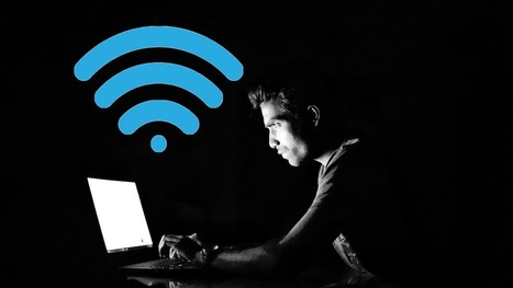Les pirates utilisent l'adresse MAC de votre routeur Wi-Fi pour vous localiser ...