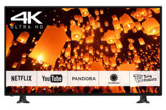 Panasonic CX400 Series TC-50CX400U Review - All Electric Review | Best HDTV Reviews | Scoop.it
