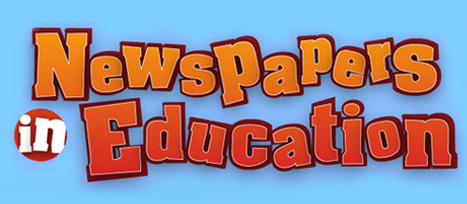 APN Newspapers in Education | Publishing and Presenting Ideas | Scoop.it