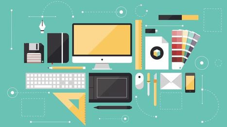 Coding is Designing   UX Design : user experience and design thinking   Scoop.it