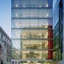 Biscay Statutory Library / IMB Arquitectos | Rendons visibles l'architecture et les architectes | Scoop.it