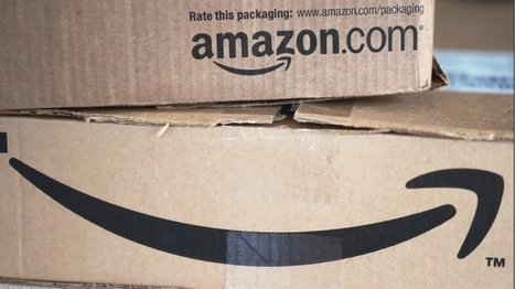 Amazon Rolls Out New Marketplace for Startups | n2euro | Scoop.it
