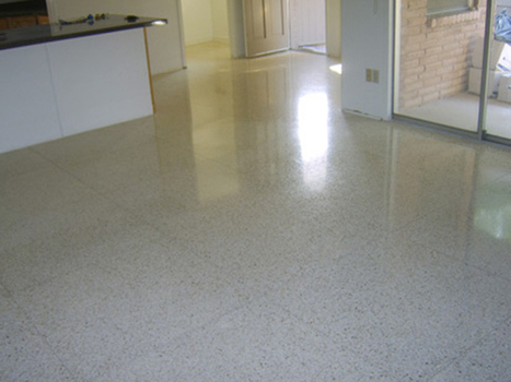 Best Tools And Techniques For Terrazzo Floor Cl