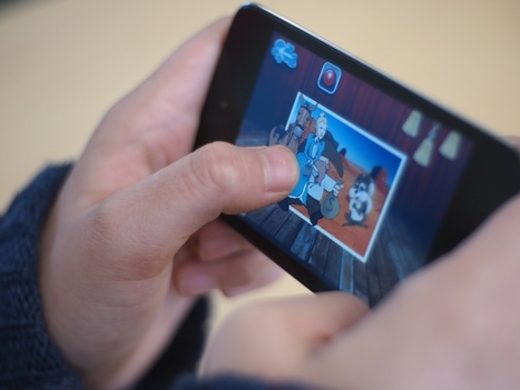 The Dark Side of BYOD | iLearn on the Go | Scoop.it