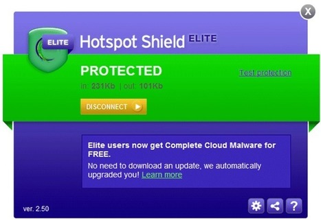 Hotspot shield activation code free