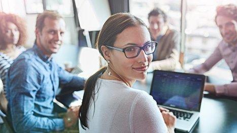 Branchenvergleich: Wo man für den gleichen Job viel mehr Geld bekommt   passion-for-HR   Scoop.it