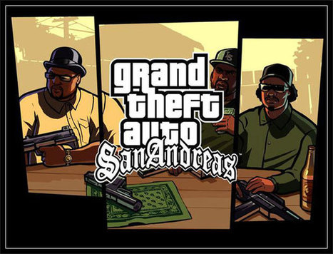 download free gta san andreas for android