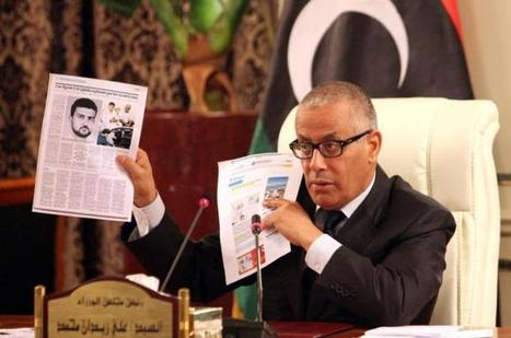 Is Libya's media fanning violence? | Saif al Islam | Scoop.it