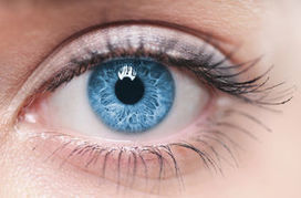 Why Your Eyes Are (Literally) the Window to Your Soul | Wellspring News -- drink from the well! | Scoop.it