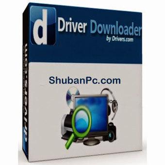 driver downloader v 3.2 license key