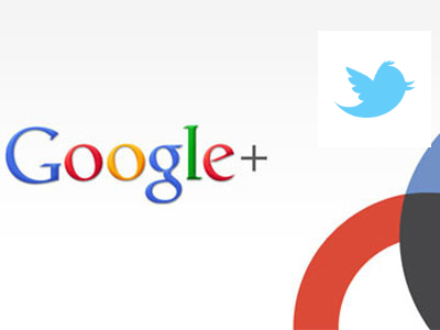 Suddenly, Google Plus Is Outpacing Twitter To Become The World's Second Largest Social Network | Social Media | Scoop.it