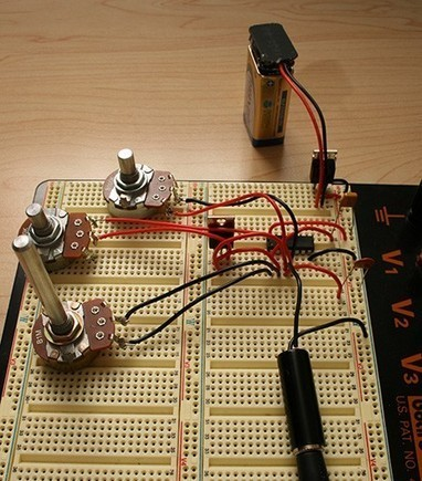 How-To: Make a digital synthesizer | DIY Music & electronics | Scoop.it