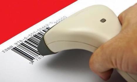 Comment attribuer des ISBN numériques ?   Library & Information Science   Scoop.it