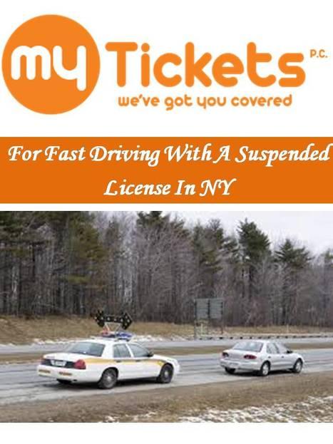 Speeding Ticket Ny >> Nyc Speeding Ticket Solution Myticketsnyc