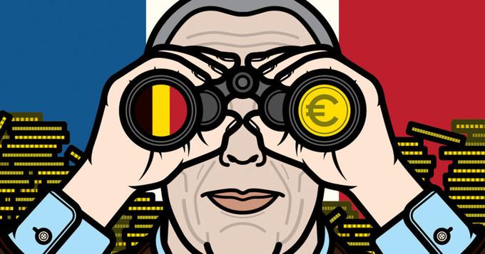 Fiscalité belge : enfer des travailleurs et paradis des rentiers