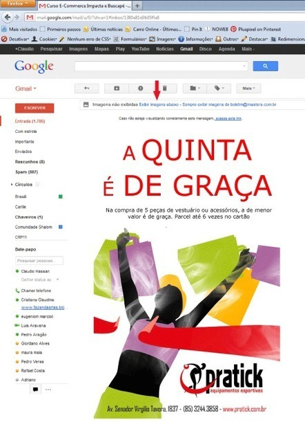 E-mail marketing - Pluspixel | It's business, meu bem! | Scoop.it