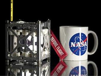 La NASA teste des satellites dont le cerveau est un smartphone Android ! | Digitally yours ! | Scoop.it