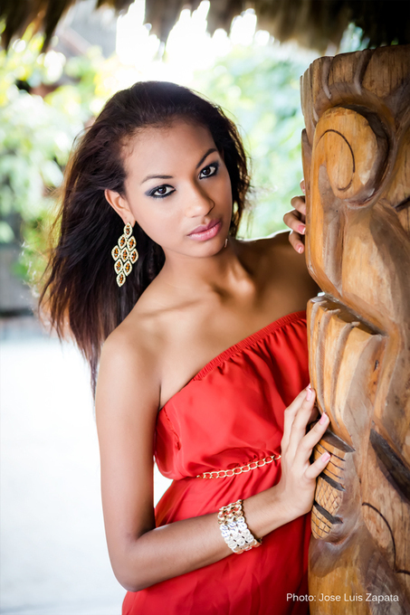 Miss Continente Americano Voting continues - Vote for Chantae and vote for Belize | Belize in Photos and Videos | Scoop.it