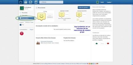 Edmodo y sus aplicaciones pedagógicas | Redes sociales en Educación. | Entornos Personales de Aprendizaje (PLE) | Scoop.it