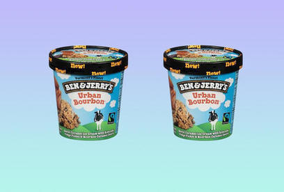 Ben & Jerry's Is Making Bourbon Ice Cream | Urban eating | Scoop.it