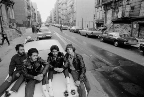 Shot by shot, Brooklyn histories revealed | Satellite Magazine | Vers les hauteurs | Scoop.it