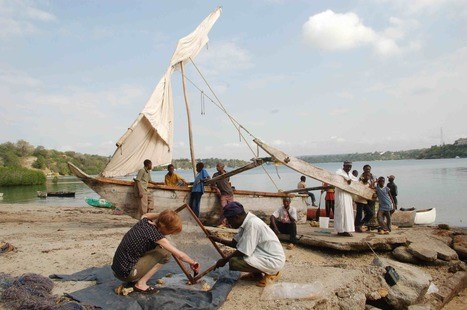 AARD Session: East Africa's engagement with the Indian Ocean world | Indian Ocean Archaeology | Scoop.it