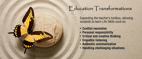 Education Transformations - K-12 Relational Competency student curriculum.   Empathy Curriculum   Scoop.it