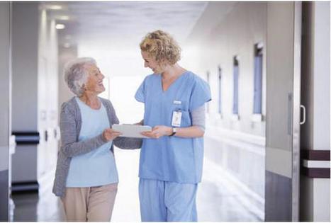 Edoxaban (Lixiana) efficace e sicuro a dosaggio ridotto per pazienti (TEV) fragili | Social Media Press | Scoop.it