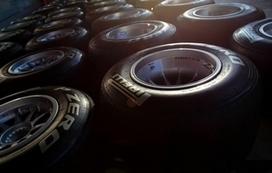 Vendredi : Les pneus durs satisfont Pirelli - Fan de F1 | pneus moins cher | Scoop.it