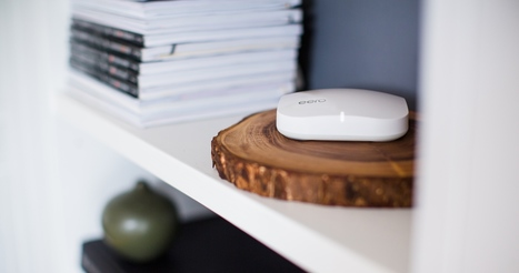 Wi-Fi Mesh Systems Compared: eero, Orbi, AmpliFi - Page 2 of 5 - The Mac Observer   WinTechSolutions   Scoop.it