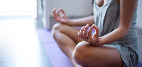 21 Signs You Need To Start Meditating | Wellness and Mindfulness | Scoop.it