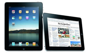 5 Things Journalists Need to Know About Tablets | An Eye on New Media | Scoop.it