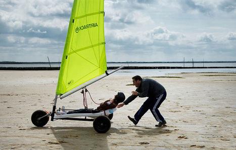 Handicap : ouvrir d'autres horizons | Génération en action | Scoop.it