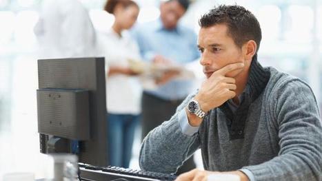 Des journées sans e-mails dans les entreprises pour désintoxiquer les salariés | Les Verseurs d'Eau | Scoop.it