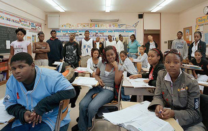 How to Reform Education, From the Perspective of a Teacher | EDucation Leader News | Scoop.it