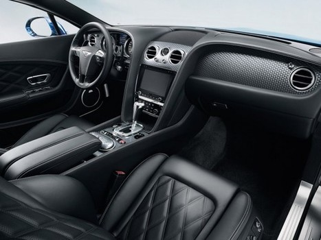 2013 Bentley Continental Gt Speed Specs In News Scoop It