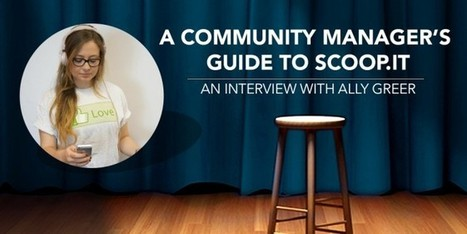 A Community Manager's Guide To Scoop.it | SEO+  Social Media +Beta Software | Scoop.it