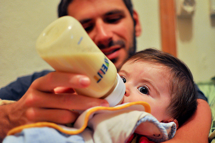 Companies hugely underestimating shared parental leave demand | Balancing the Bump | Scoop.it